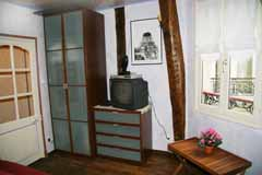 Ah Paris vacation apartment 112 - chambre2