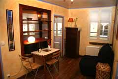 Ah Paris vacation apartment 112 - salon2