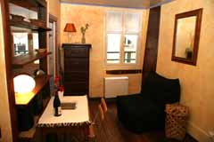Ah Paris vacation apartment 112 - salon