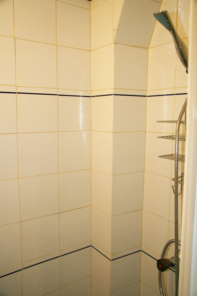 Ah Paris vacation apartment 112 - sdb2