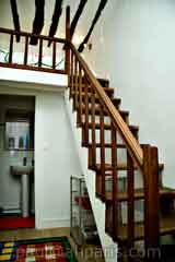 Ah Paris vacation apartment 124 - mezzanine2