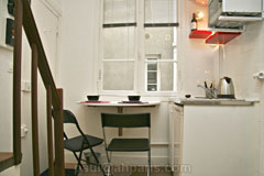 Ah Paris vacation apartment 124 - sam
