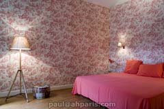 Ah Paris vacation apartment 142 - chambre3_2