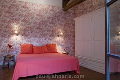 Ah Paris vacation apartment 142 - chambre3