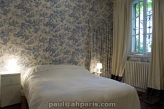 Ah Paris vacation apartment 142 - chambre_2