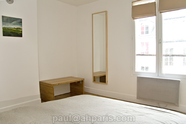 Ah Paris vacation apartment 146 - chambre_3