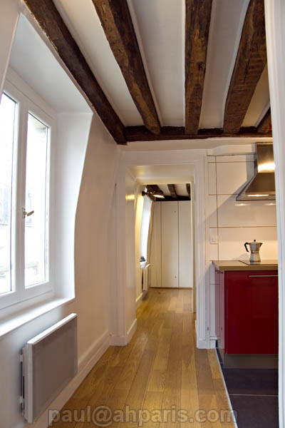 Ah Paris vacation apartment 146 - cuisine3