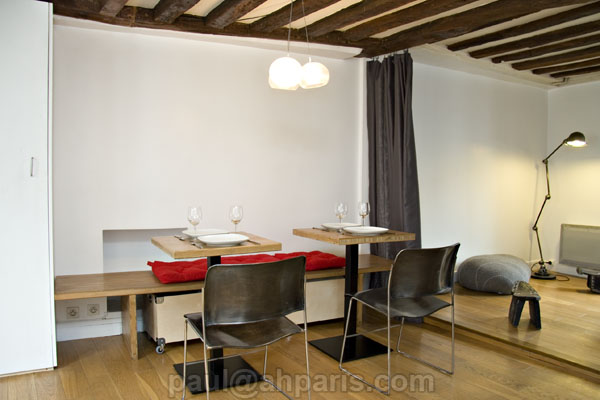 Ah Paris vacation apartment 146 - sam3