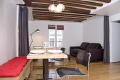 Ah Paris vacation apartment 146 - sam