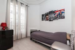 Ah Paris vacation apartment 149 - chambre2_2