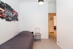 Ah Paris vacation apartment 149 - chambre2