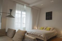 Ah Paris vacation apartment 157 - chambre_2