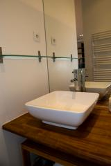 Ah Paris vacation apartment 157 - sdb2