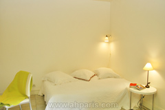 Ah Paris vacation apartment 187 - chambre2