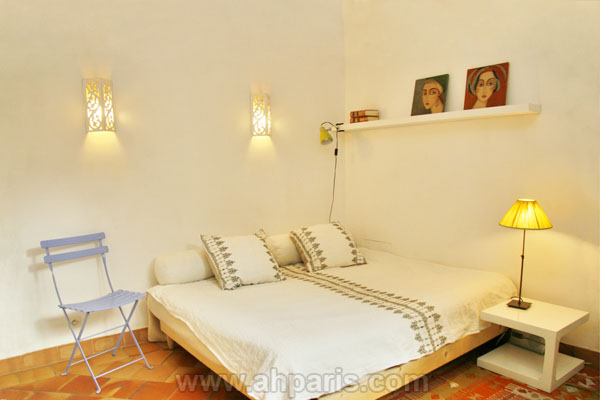 Ah Paris vacation apartment 187 - chambre3