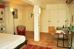 Ah Paris vacation apartment 187 - chambre_2
