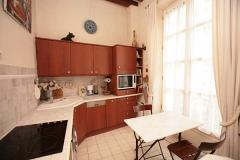 Ah Paris vacation apartment 197 - cuisine2