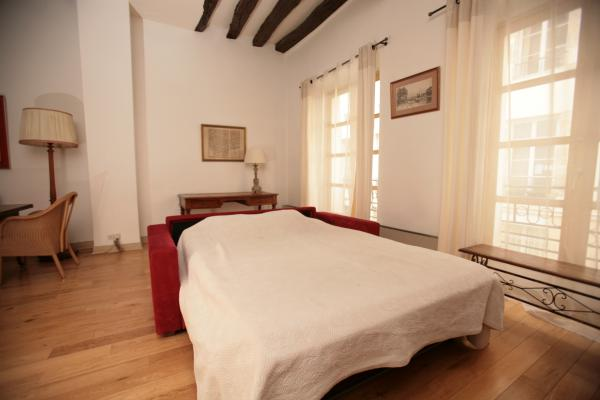 Ah Paris vacation apartment 198 - chambre2