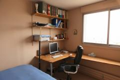 Ah Paris vacation apartment 2 - bureau