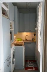 Ah Paris vacation apartment 207 - cuisine
