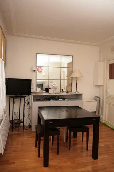 Ah Paris vacation apartment 207 - salon4