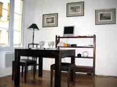 Ah Paris vacation apartment 207 - sam