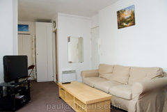 Ah Paris vacation apartment 215 - salon3
