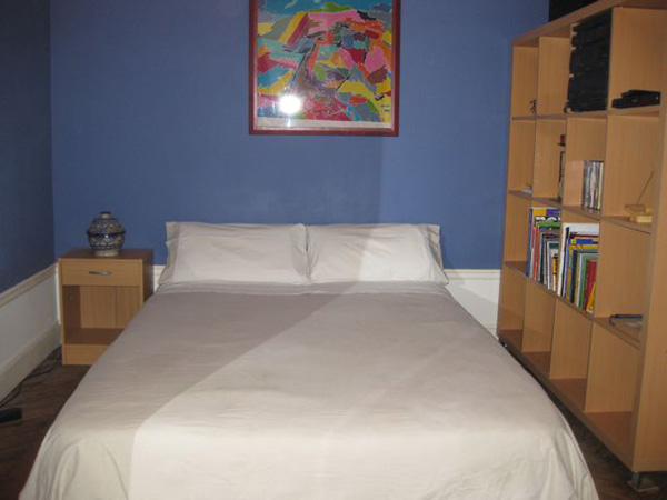Ah Paris vacation apartment 222 - chambre