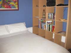 Ah Paris vacation apartment 222 - chambre2