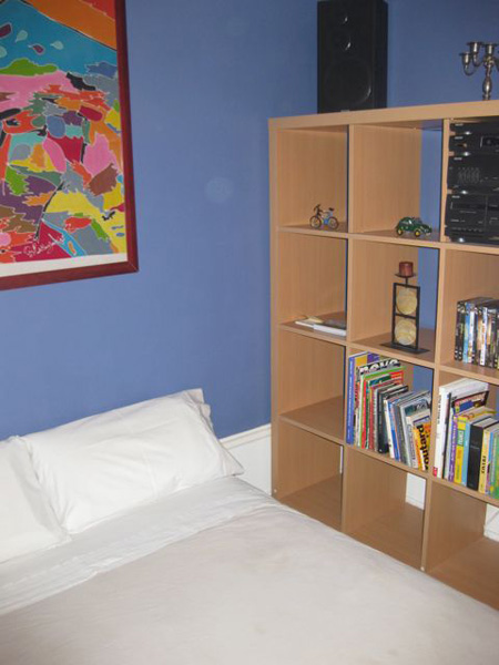 Ah Paris vacation apartment 222 - chambre3