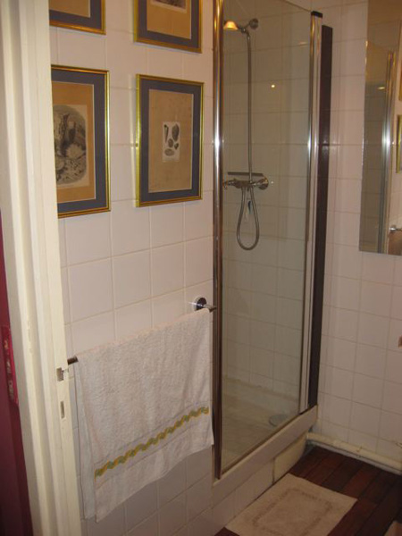 Ah Paris vacation apartment 222 - sdb3