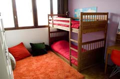 Ah Paris vacation apartment 226 - chambre2