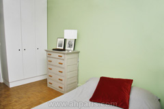 Ah Paris vacation apartment 226 - chambre_2