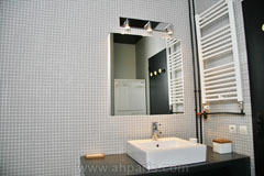 Ah Paris vacation apartment 226 - sdb_2