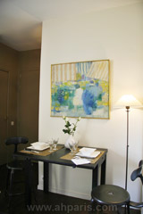 Ah Paris vacation apartment 231 - sam