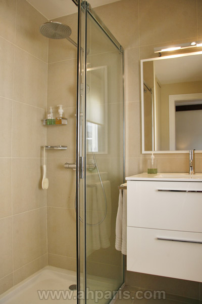 Ah Paris vacation apartment 231 - sdb_2