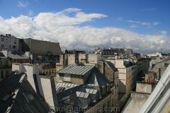 Ah Paris vacation apartment 236 - vue2