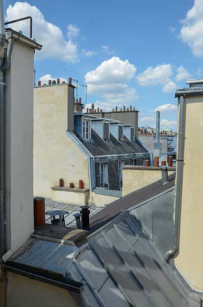 Ah Paris vacation apartment 236 - vue3