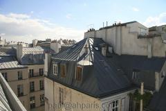 Ah Paris vacation apartment 236 - vue