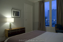 Ah Paris vacation apartment 249 - chambre_2