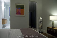 Ah Paris vacation apartment 249 - chambre_3