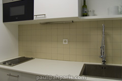 Ah Paris vacation apartment 249 - cuisine2