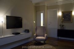 Ah Paris vacation apartment 249 - salon3