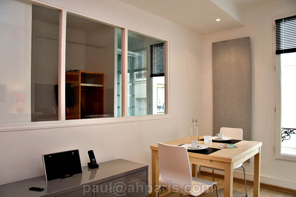 Ah Paris vacation apartment 250 - sam2
