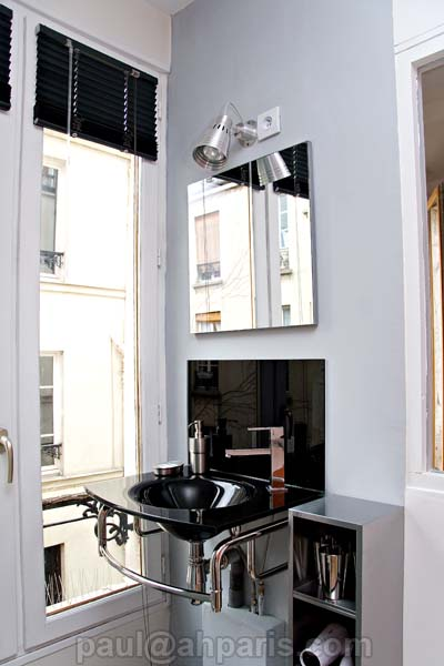 Ah Paris vacation apartment 250 - sdb