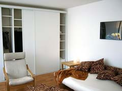 Ah Paris vacation apartment 254 - salon2