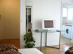 Ah Paris vacation apartment 254 - salon3