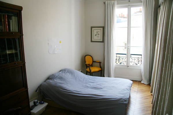 Ah Paris vacation apartment 259 - chambre