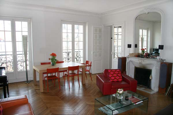 Ah Paris vacation apartment 259 - sam