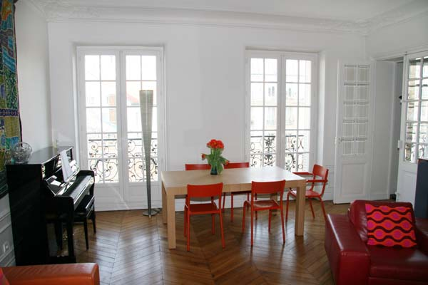 Ah Paris vacation apartment 259 - sam2
